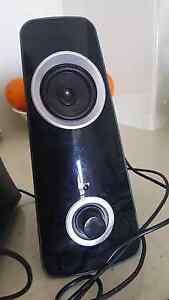 Speakers- Logitech Chiswick Canada Bay Area Preview