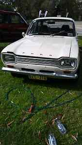 Ford escort mk1 Seville Grove Armadale Area Preview