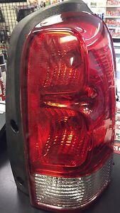 Tail light assembly **Reduced