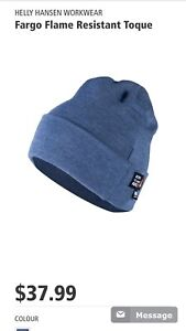 Helly Hansen FR Toques and Balaclavas