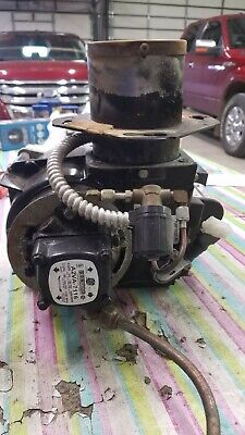 Weil Mc-lain Boiler Pumpnozzle Fuel Oil P-wgo-3 Pump A2va-7116 Beckett 746001