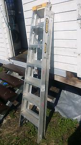 Gorilla ladder 2.1m Eastern Heights Ipswich City Preview