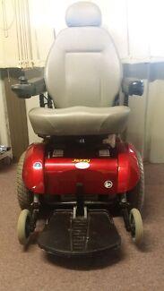 Wheelchair ( Electric) Excellent con Warnbro Rockingham Area Preview