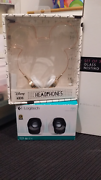 Brand new headphone and logitech speaker Coomera Gold Coast North Preview