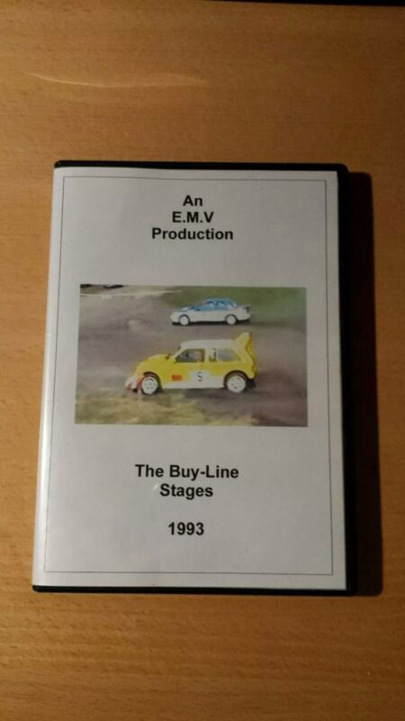 1993+The+Buy-Line+Stages+Rally+DVD+
