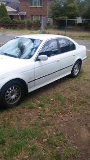 1998 Bmw 528i cheap