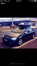 2000 HOLDEN CD ASTRA  (Many Upgrades & Immaculate Condition) Gungahlin Gungahlin Area Preview