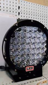 Pair or 185w led spot lights Wangara Wanneroo Area Preview