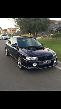 RX Subaru Impreza 1998 Meadow Heights Hume Area Preview