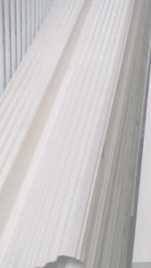 COLOR  BOND ROOF SHEETS  CLASSIC  CREAM COLOR Greystanes Parramatta Area Preview