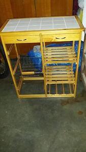 Freestanding Kitchen Bench Salisbury Brisbane South West Preview