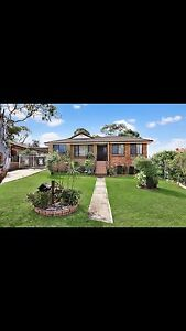 House for rent in eagle vale  $480 a week firm Eagle Vale Campbelltown Area Preview