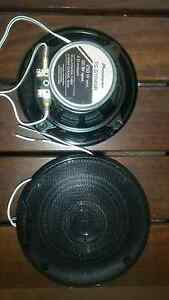 Pioneer car speakers Silver Sands Mandurah Area Preview