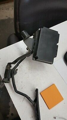 1998-2002 CAMARO RS FIREBIRD BASE 3.8 V6 ACCELERATOR PEDAL USED OEM # 24506358