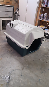 Dog kennel Karrinyup Stirling Area Preview