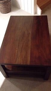 Beautiful teak coffee table Engadine Sutherland Area Preview