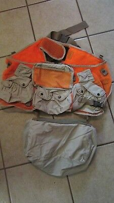 Upland Bird Hunting Bandoleer/Vest - One Size - Small Game - New  (G 58 )