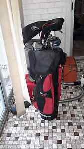 Pgf golf clubs and bag good condition Gepps Cross Port Adelaide Area Preview