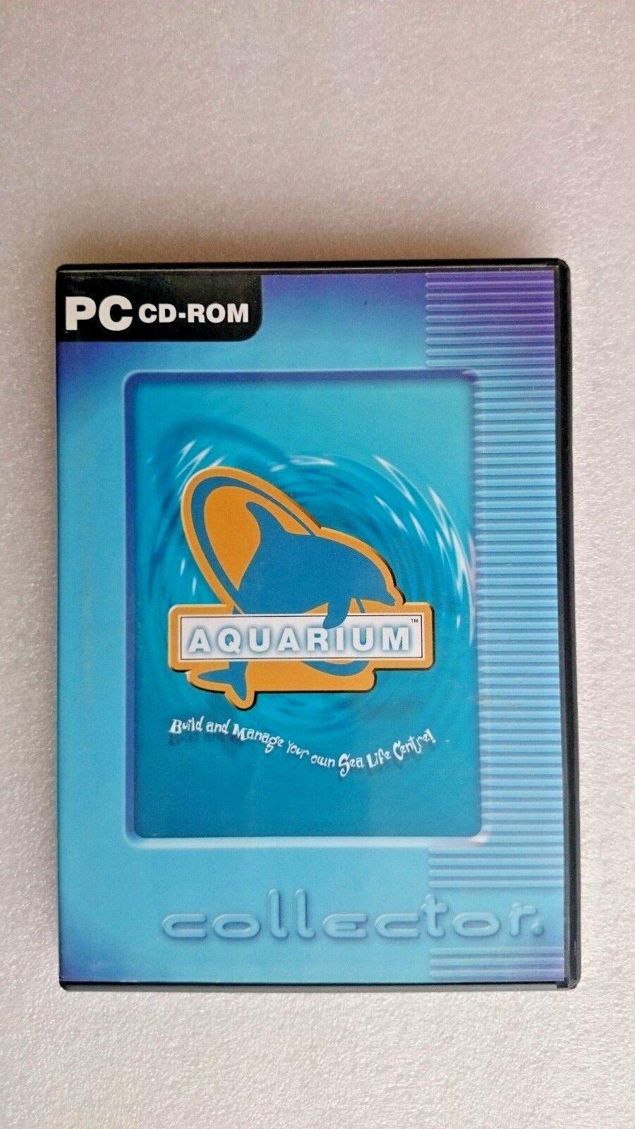 Aquarium (PC, 2000)