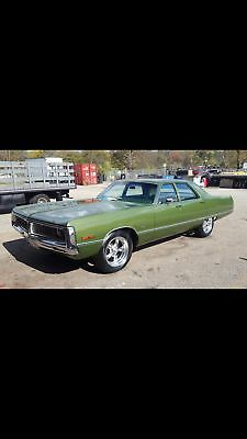 1972 Chrysler Newport Royale 1972 Chrysler Newport Royale