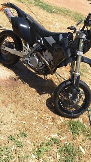 Wanted: 2006 DRZ400 SM
