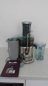 As New Breville Juice Fountain Max Chapel Hill Brisbane North West Preview