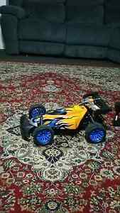 Blazing star  remote control  car Glenorchy Glenorchy Area Preview
