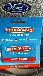 Retravision gift card $1000 Banksia Grove Wanneroo Area Preview