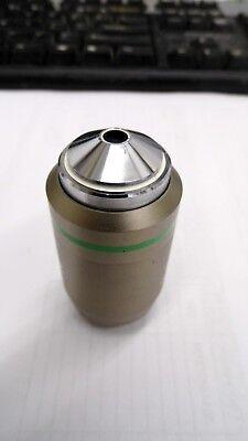 Nikon Plan Apo 20x0.75 Ph2 Dm 0.17 Wd 1.0 Microscope Objective Lens