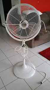 PRICE DROP..Mist Fan Great For Summer BBQ'S Munno Para West Playford Area Preview