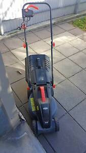 ECOMOW ELECTRIC MOWER 1000W 320MM - almost new - moving house Torrensville West Torrens Area Preview