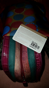 Bag....Spencer & Thornton. Ladies bag +matching wallet and purse. Morisset Lake Macquarie Area Preview