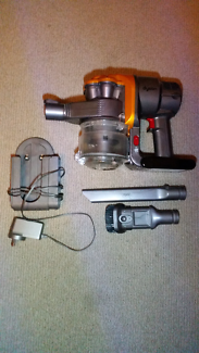 Dyson DC16 handheld vacuum cleaner