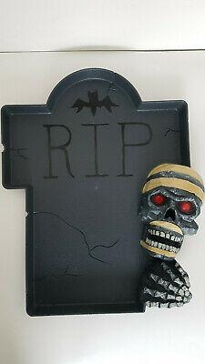 Halloween Dekoration, gruselige Party, Horrorhaus, Skelett, Mumie, - Halloween Skelett Dekoration