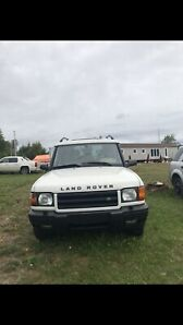 Landrover Discovery 2 For Sale