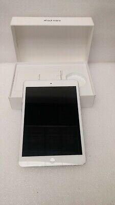 Apple iPad mini 1st Generation. 16GB, Wi-Fi, 7.9 in - White/Silver