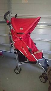 Maclaren umbrella stroller Robina Gold Coast South Preview