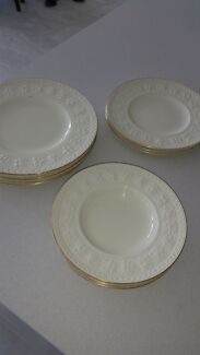 Wedgwood Wellesley China Made in England Carramar Wanneroo Area Preview
