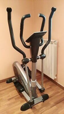 Ellittica DKN Cross Trainer XC 120
