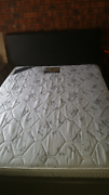 Queen base & mattress Tullamarine Hume Area Preview