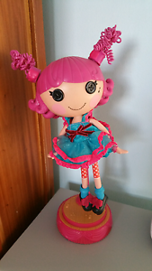 Lalaloopsy Dolls Risdon Vale Clarence Area Preview