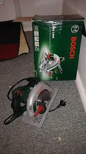Bosch 1500W 184mm Circular Saw Inverell Inverell Area Preview