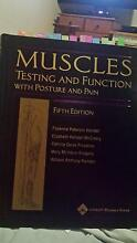 Muscles Testing and Function with Posture and Pain. Fifth Edition Glenelg Holdfast Bay Preview