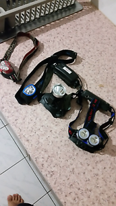 Super Bright LED Headlights Mount Gambier Grant Area Preview