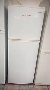 230L second hand fridge $280 FREE delivery + Warranty CHEAPWORLD Ashfield Ashfield Area Preview
