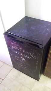 Jack Daniels Bar Fridge (Rustic Safe Lookalike) Palmwoods Maroochydore Area Preview
