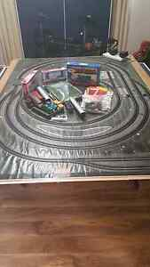 Train Set and Accessories.  Great Christmas Present. Cranbourne North Casey Area Preview