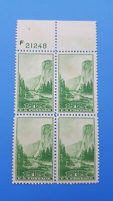 old stamps usa Block