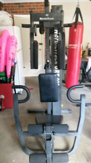 Home fitness gym Wattle Grove Liverpool Area Preview