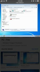 windows 7 ultimate software for pc